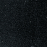 "16 oz. Black Commando Cloth - Duvetyne Fabric - 54"" x 50 Yard Roll"
