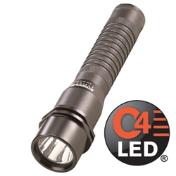 Streamlight 74301 Strion LED Rechargeable Flashlight with 120V 1 AC/DC Holder