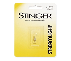 Streamlight 75914-5 Replacement Bulb for Stinger, Stinger, XT, and PolyStinger Flash Lights