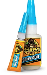 Gorilla Super Glue -15 gm