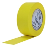 Pro Tapes 1/2 Inch Artist Board Tape - Yellow