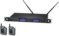 Audio Technica AEW-5111 Instrument System