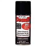 CAIG DeoxIT D5S-6 Spray 5 oz.