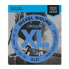 D'Addario EJ21 Nickel Wound, Jazz Light, 12-52