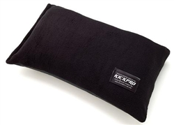 KickPro The Weighted Gripping Bass Drum Pillow