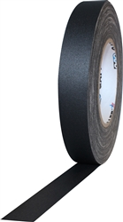 Tour Supply 1 Inch Pro Gaffer Tape