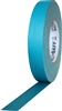 Pro Tapes 1 Inch x 55 Yards Pro Gaff Tape - Teal