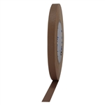 Pro Tapes 1/2 Inch x 45 Yards Pro Spike Tape - Brown 1/2 Inch x 45 Yards