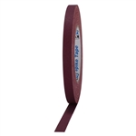 Pro Tapes 1/2 Inch x 45 Yards Pro Spike Tape - Burgundy 1/2 Inch x 45 Yards