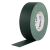 Pro Tapes 2 Inch x 55 Yards Pro Gaffer Tape - Green