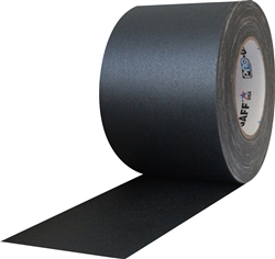 Pro Tapes 4 Inch x 55 Yards Pro Gaffer Tape