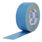 "Pro Tapes PRO 500 Double Sided Cloth Tape 2"" x 25 Yards- Blue"