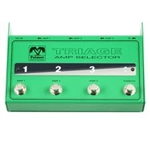 Triage Amp Selector