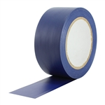 "Pro Tapes Pro Splice 2"" X 36 Yards Vinyl Tape - Blue - Dance Floor Tape"