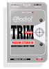 Radial Engineering R 800 1117 00 Trim-Two Stereo DI with Level Control