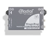 Radial Engineering StageBug® SB-6 Isolator