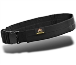 "Setwear SW-05-520 2"" Padded Belt - Large/XL Waist 33"" and Up"