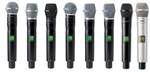 Shure UR2 Microphone for UHF-R