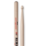 Vic Firth X55B American Classic Extreme 55B Hickory Drumsticks Wood Tips