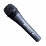 Sennehiser e 840 Professional Cardioid Dynamic Vocal Microphone