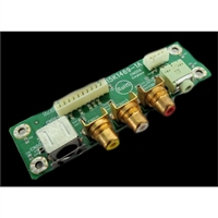 996500029557 Philips TV Module, A/V