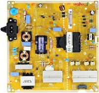 EAY64388801 LG Power Supply, TV Module, LGP43LIU-16CH1, PLDF-L508A, 43UH6100-UH, 43UH6100-UH.BUSWLOR, 43UH610A-UJ