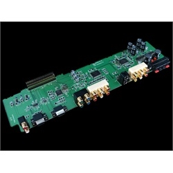 PEJAMSD035 Daewoo TV Module, jack board, SP-115, 4959810924-01, DSP-4280GM, DP42SM