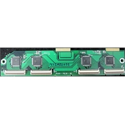 PES2MSD035 Daewoo TV Module, scan board, lower, PC42V-PSL10-00, PC42V-PSL30-00, DP42SM