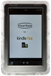 Seal Shield™ Klear Kase 4.1 LifeProof™ Splashproof case for Kindle Fire | KK4
