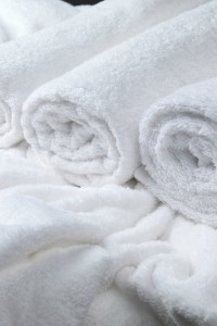 Choice 400gsm Spa Towels