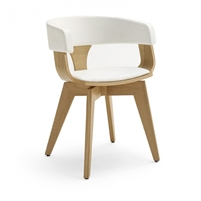 Chloe Chair Wood