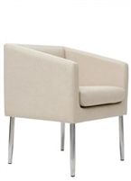Edwin Lounge Chair