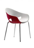 Inge 4 Leg Side Chair