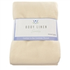 Spa Fleece Blanket - Natural