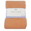 Spa Fleece Blanket - Terra Cotta