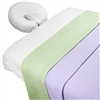 Lavender Fields Spa Table Linen Set