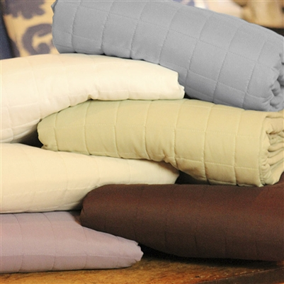 Luxury Spa Quilted Blanket