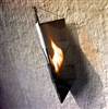 Pure Firepot & Wall Sconce