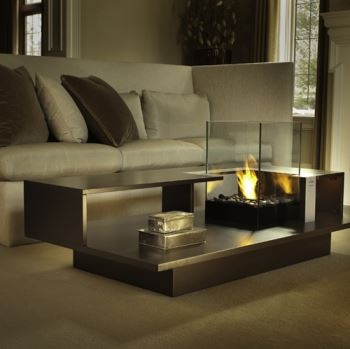Level Coffee Table