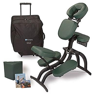 Avila II Massage Chair