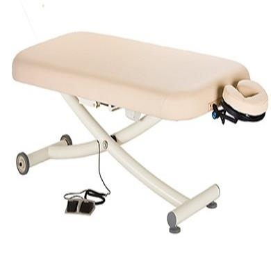 Ellora Vista Lift Massage Table