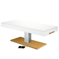 Spa Flat Massage Table