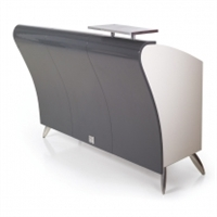 Bolido 150 Recption Desk