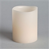 Flameless Votives Set of 12 - Champagne