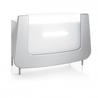 Blogg Reception Desk