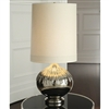 Silver Sticks Table Lamp