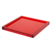 Miami Tray Red
