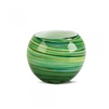Galaxy Votive Green