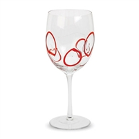 Milano Wine Glass