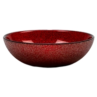 Paparazzi Bowl Red